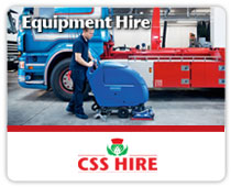 CSS Hire